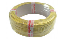 CABLE CSP SILICONE 0.75MM²