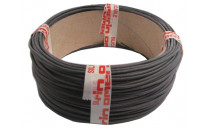 CABLE ECS SILICONE 6MM²