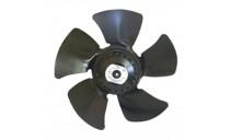 Ventilateur hélicoïdal triphasé