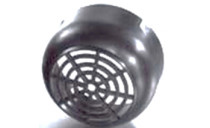 CAPOT PLASTIQUE MEC 193/70
