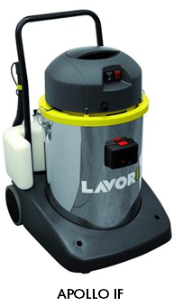 Aspirateur LAVOR APOLLO
