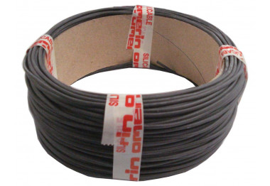 ECS SILICONE CABLE 25MM² - BLACK