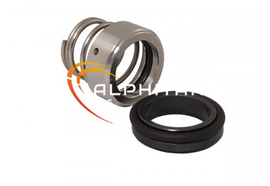 AT MECHANICAL SEAL