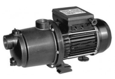 Nocchi Horizontal Multistage Centrifugal Pump