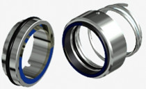 A3 MECHANICAL SEAL