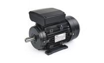 SINGLE-PHASE ELECTRIC MOTOR DBLE CAP. - HA90 - 1500RPM - 1.5KW B3