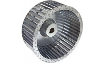 CENTRIFUGAL IMPELLER FANS - CLOCKWISE