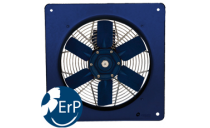 THREE-PHASE WALL FANS - HJBM