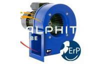 Ventilateur centrifuge monophasé type MB