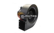 Ventilateur centrifuge simple aspiration