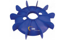 PLASTIC FAN - CS SERIES