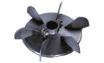 PLASTIC FAN - MEC SERIES