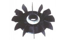 PLASTIC FAN - VE SERIES