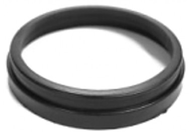 Joint anneau plastique pour moteur aspirateur