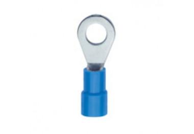 Cosse ronde pré-isolée PVC