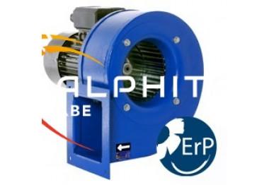 Ventilateur centrifuge triphasé type MB