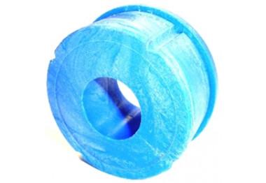 Douille plastique à aléser