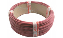 CABLE ECS SILICONE 4MM²