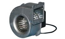Ventilateur centrifuge monophasé 2 pôles