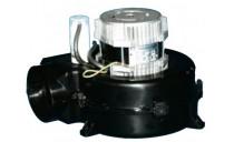 Ventilateur centrifuge aspirant
